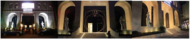 欧式家具历史与传统文化的非凡感官盛宴 多摩仕奥瑞家居以化境觉醒为主题,将古罗马时期的建筑美学、设计理念、装饰艺术和人文工艺无以复加地展现在时空另一端的东方国度,带来一场欧式家具历史与传统文化的非凡感官盛宴。除了商品展厅之外,多摩仕奥瑞家居还对公众开放包括文艺复兴时期、巴洛克时期、洛可可时期、新古典主义风格、帝国风格时期、装饰艺术时期等不同时期在内的文化展馆和古董家具展示厅以及多媒体文化放映厅。