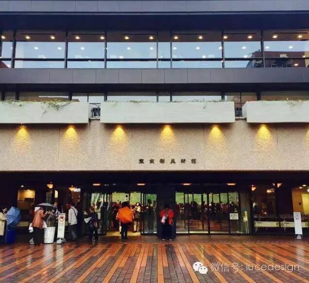 头条!Luce e design 日本设计印象之旅,魅力无限!
