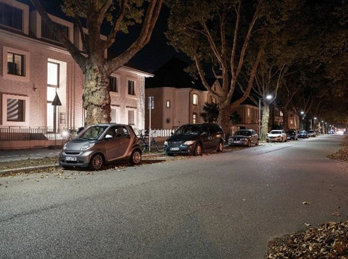 【新闻稿配图】欧司朗Streetlight 11系列照明系统_1_副本