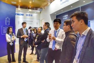 迈步跟进AI与IP化潮流 彰显智能音视频的集成实力——快思聪中国企业专访