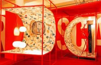 早鸟倒计时7天丨2018米兰国际家具(上海)展览会展商阵容预览