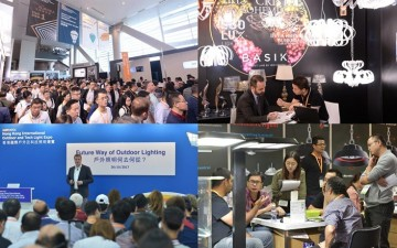 全球最大灯饰及照明产品商贸平台 十月香港瞩目登场