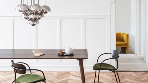 看点1:丹麦家居品牌&tradition_副本