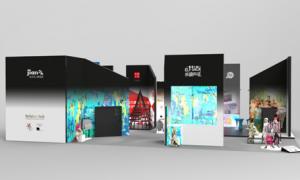 C-star 2019:引领潮流的国际零售设计与创新技术