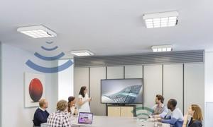 昕诺飞发布可见光无线通信品牌Trulifi,提供全球最可靠的高速商用化可见光无线通信系统