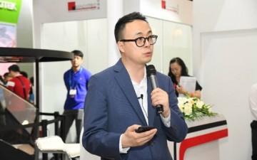 迈诗得亮相InfoComm 2019 发布前沿科技预见未来