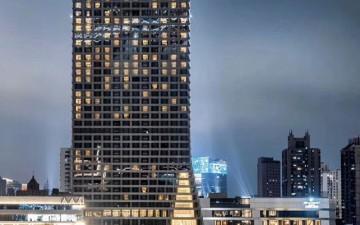 施耐德电气助力中国首家JW万豪侯爵酒店实现高效节能和可持续发展